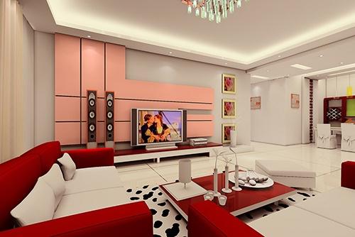 Chọn sơn là bước quyết định đến thiết kế ngôi nhà bạn